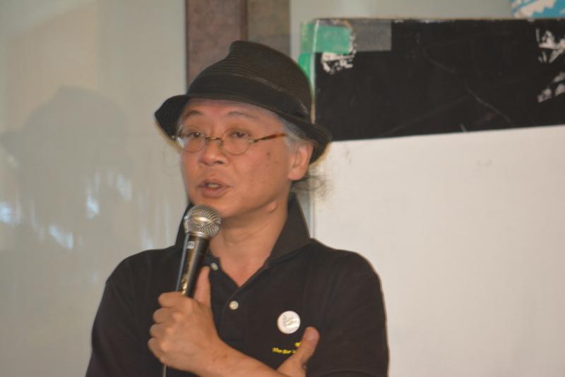 総会の議長は、杉浦裕樹代表理事が務めました。