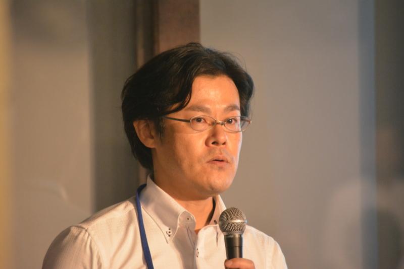 横浜市建築局住宅再生課 大友 直樹課長