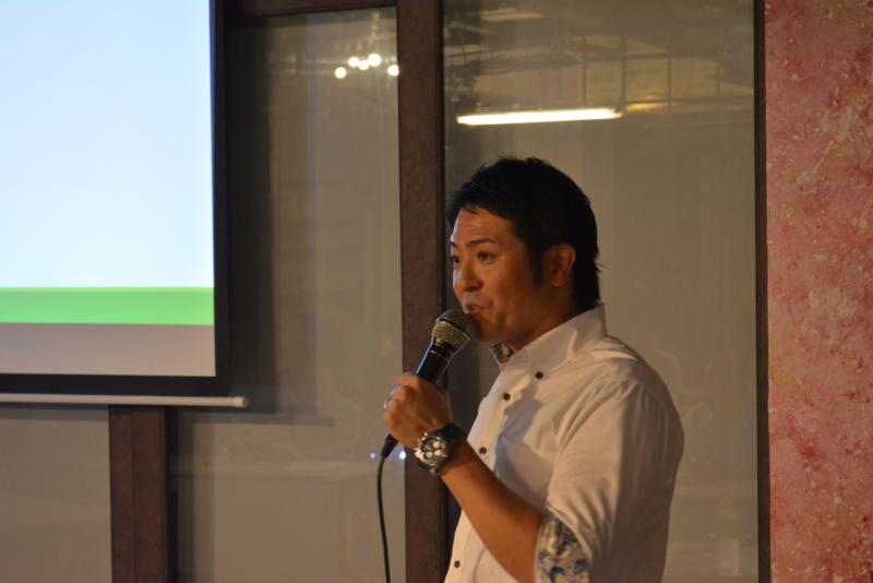 横浜環境保全株式会社代表取締役・高橋義和さん