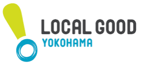 LOCAL GOOD YOKOHAMAロゴ